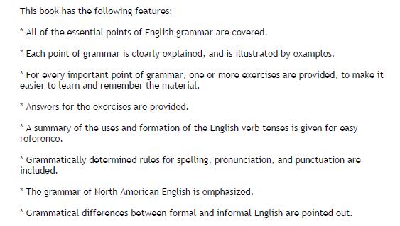 تحميل كتاب Free English Grammar لـ Mary Ansell O10