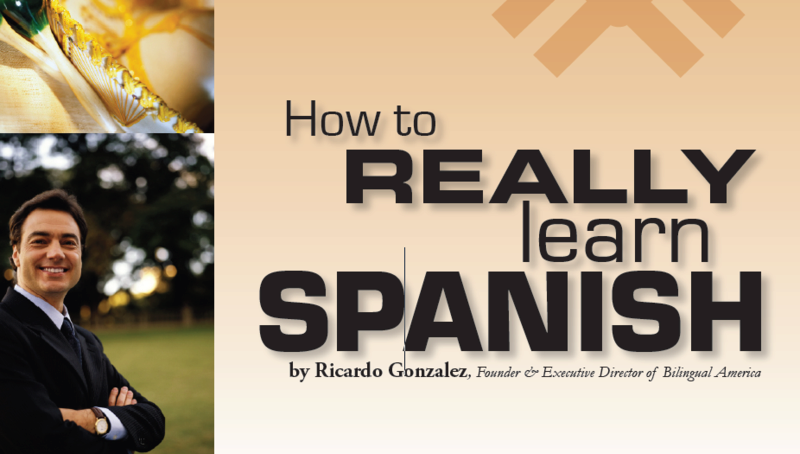 Download How to REALLY learn SPANISH Y10