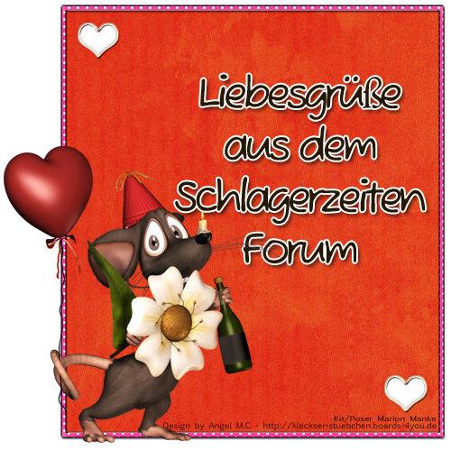 Grüße zum Valentinstag Valent10