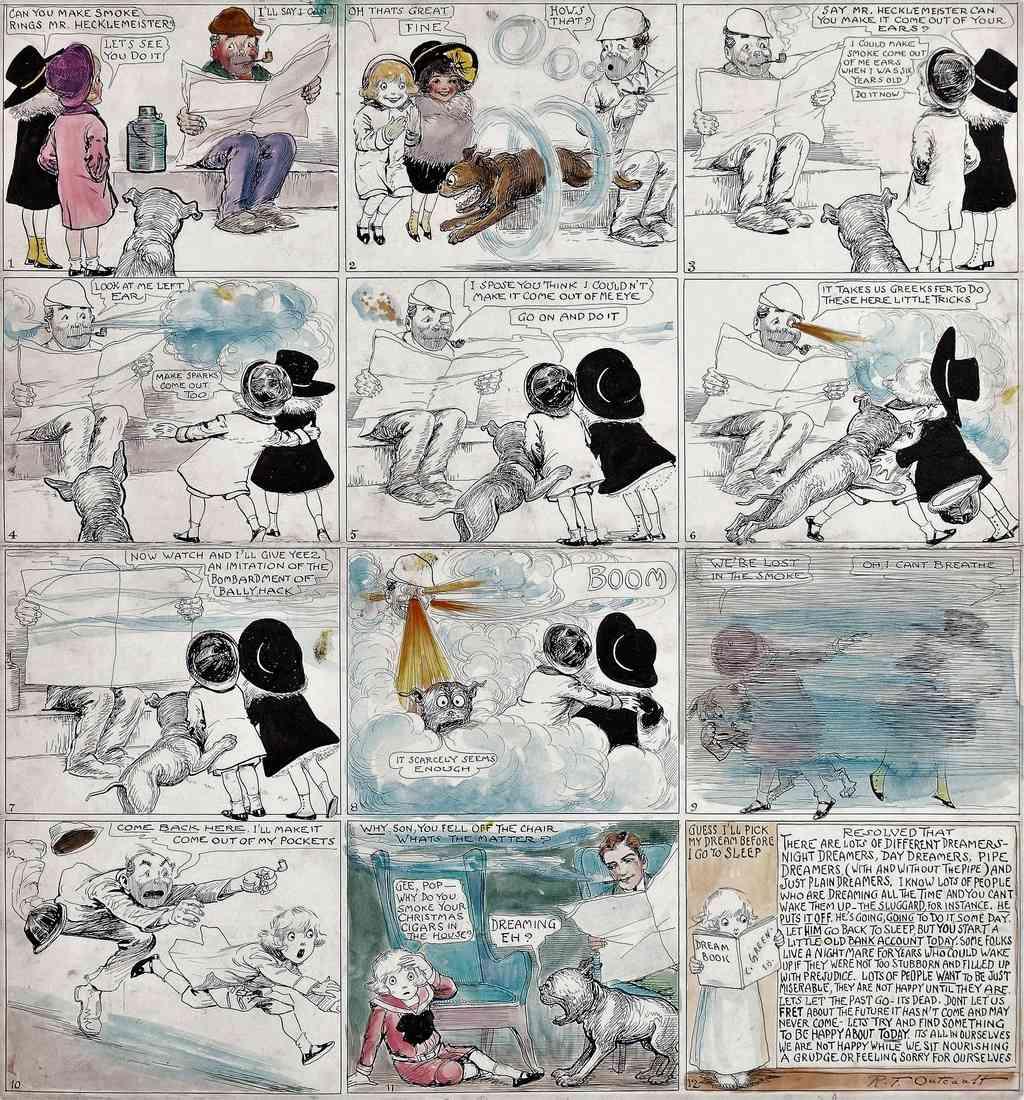 Les facéties de Buster Brown - Page 2 Bbha10