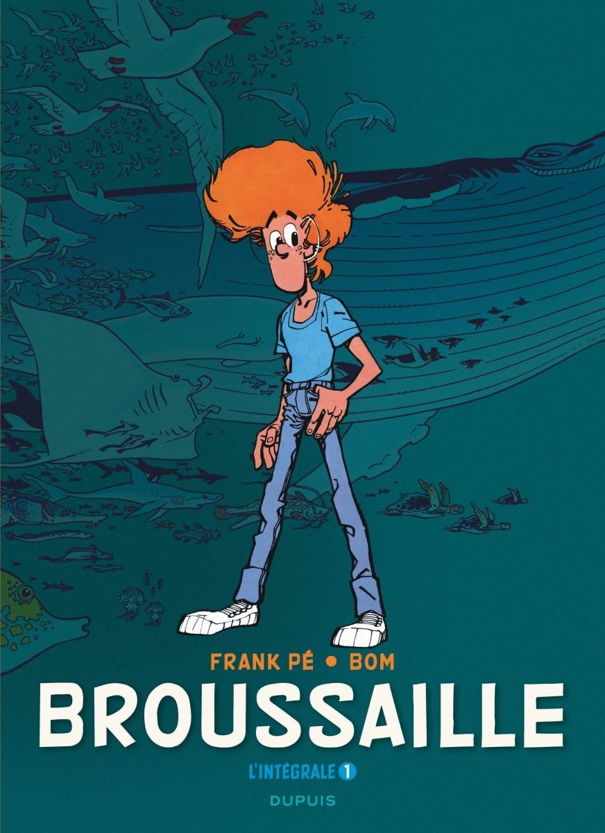 La poésie de Frank Pé - Page 4 Brouss10