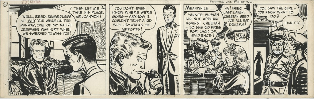 Milton Caniff - Page 6 Caniff16