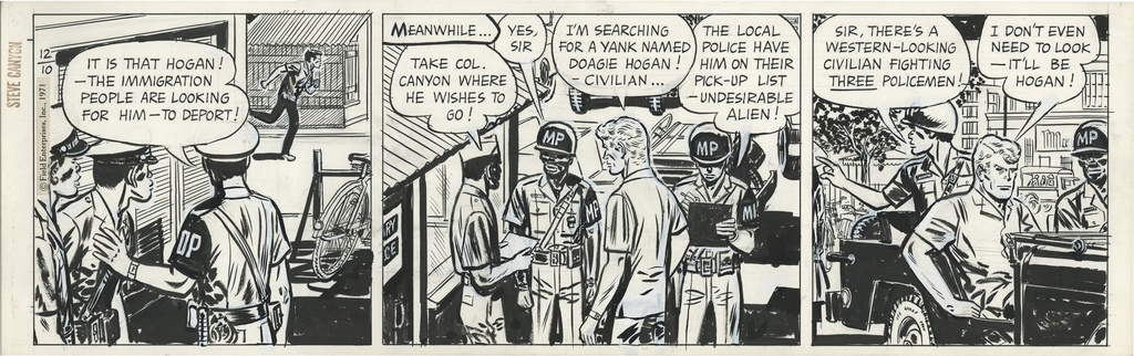 Milton Caniff - Page 6 Caniff17