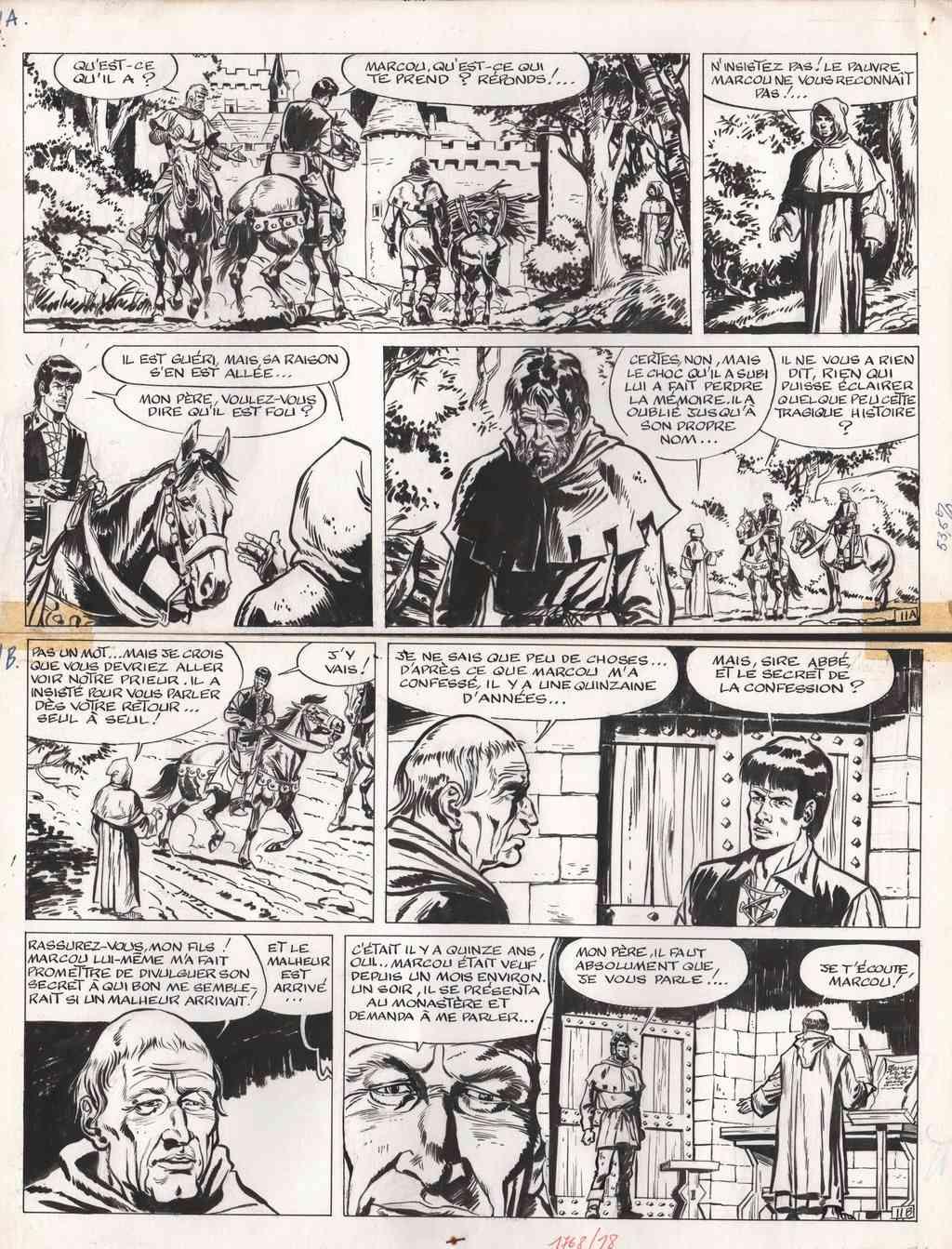 Derib et ses amis - Page 6 Derib-11