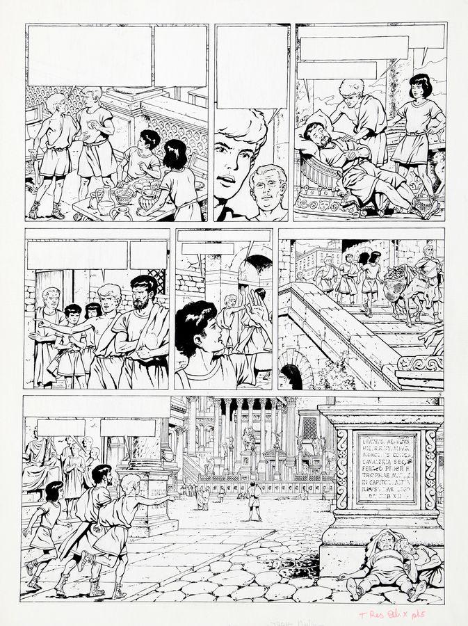 Le fils de Spartacus - Page 2 Martin10