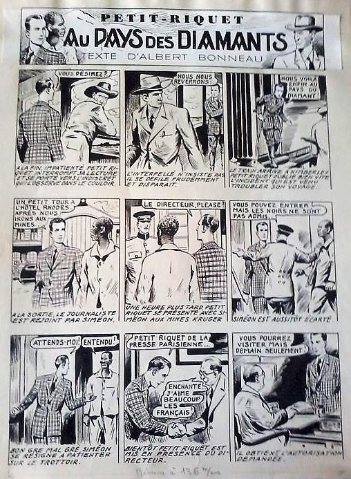 Cases méconnues - Page 12 Niezab11