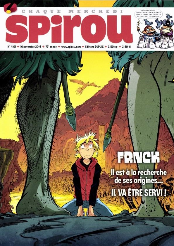 Spirou ... le journal - Page 18 Spn12