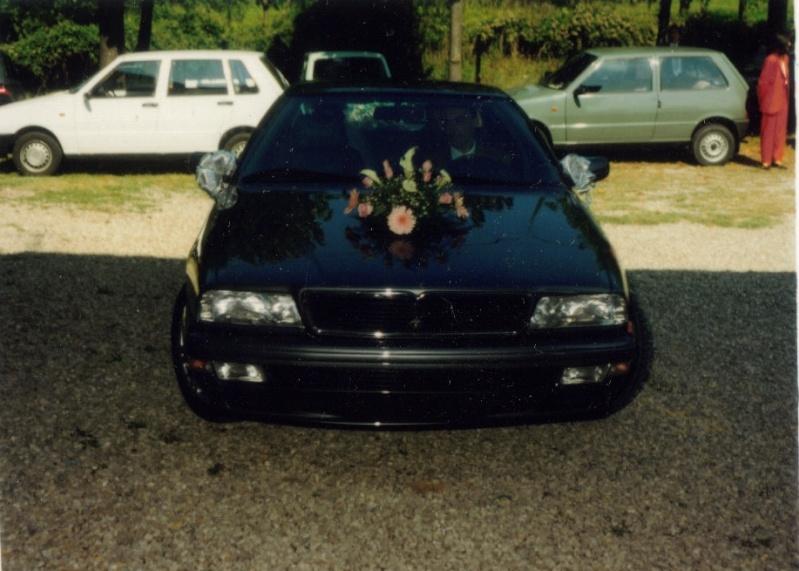 Quale auto al vostro matrimonio? Foto710