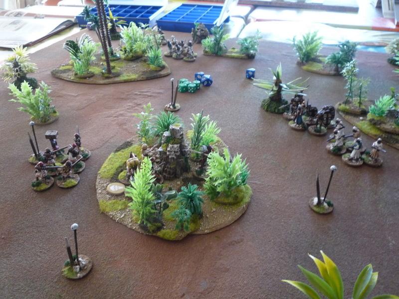A la recherche du trésor perdu de  N'Dùdu Congo_10