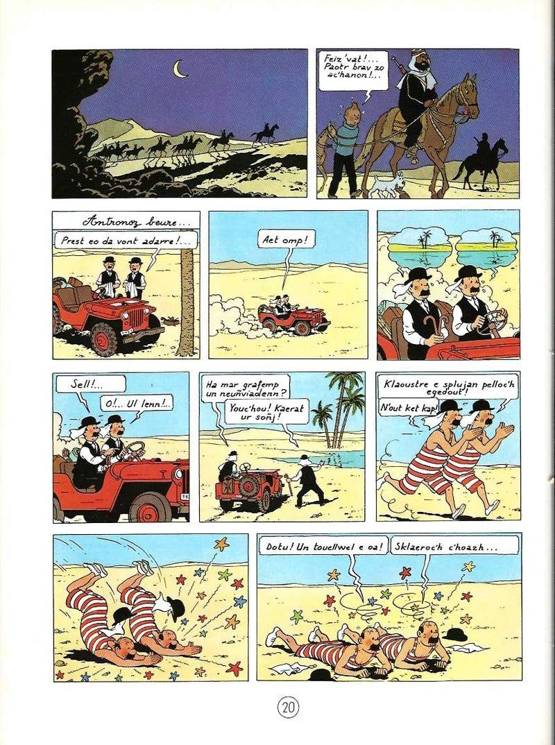Bannoù treset e Brezhoneg - Page 23 2011