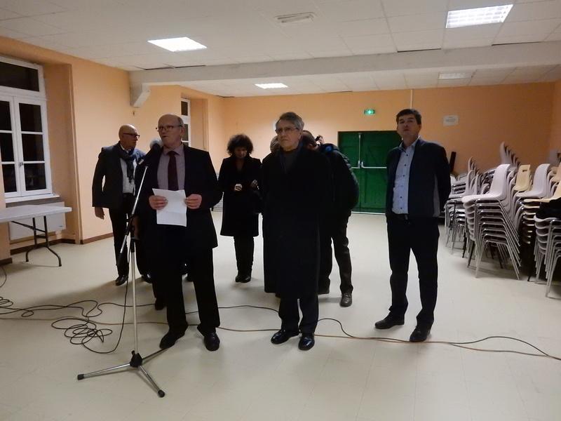 Voeux du Maire le 7 janvier 2017 Dscn4411