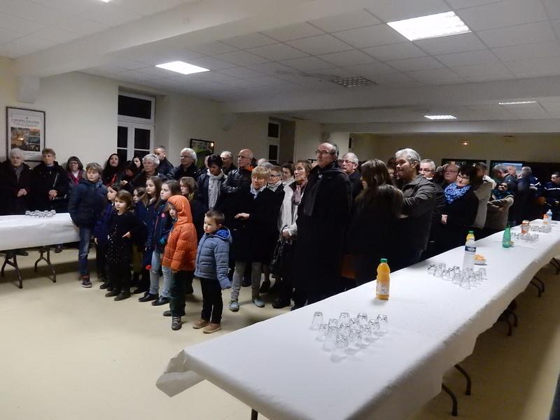 Voeux du Maire le 7 janvier 2017 Dscn4412