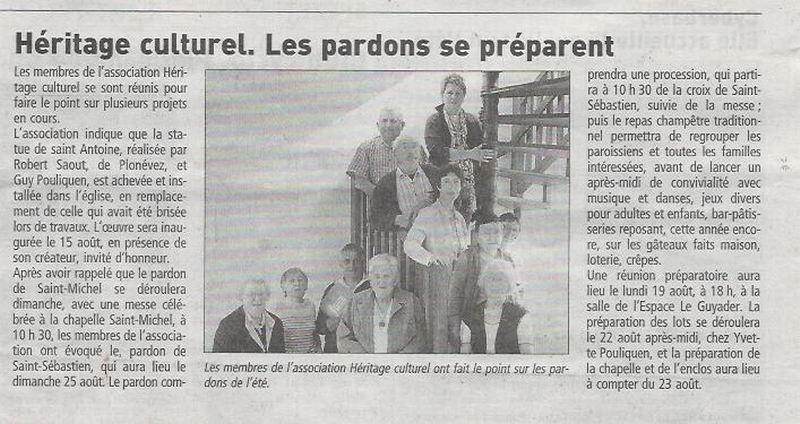 Pardon de Saint Sébastien 2013 Pardon10