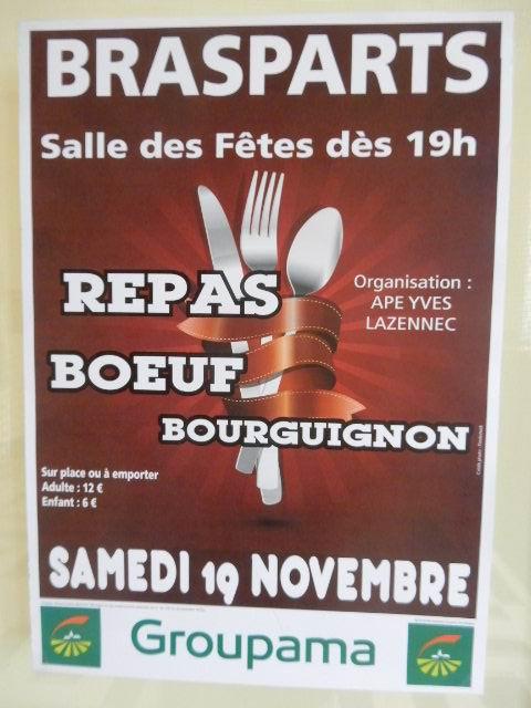 Samedi 19 novembre à la salle des fêtes à 19h Sscn4319