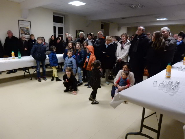 Voeux du Maire le 7 janvier 2017 Sscn4411