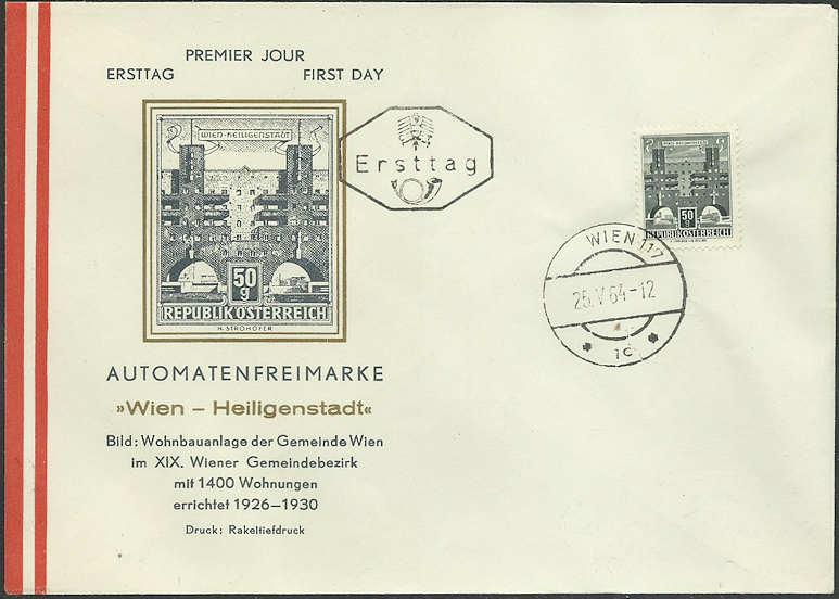 """Bauwerke und Baudenkmäler """"Bautenserie"""" - Seite 4 0050_a15"""