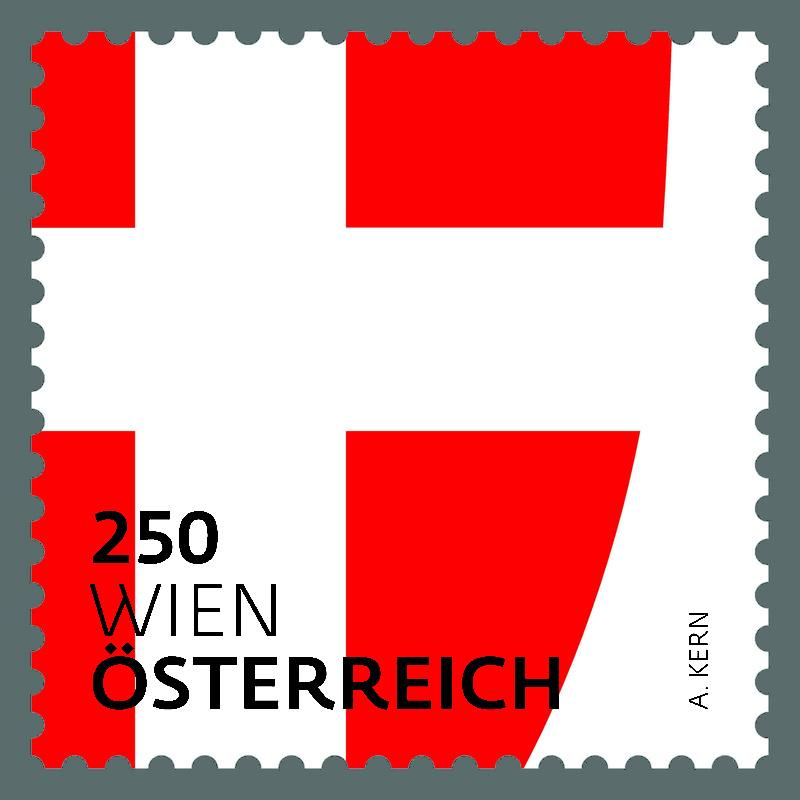 "Freimarkenserie ""Heraldik"" ab 1. Jänner 2017 0101_w10"