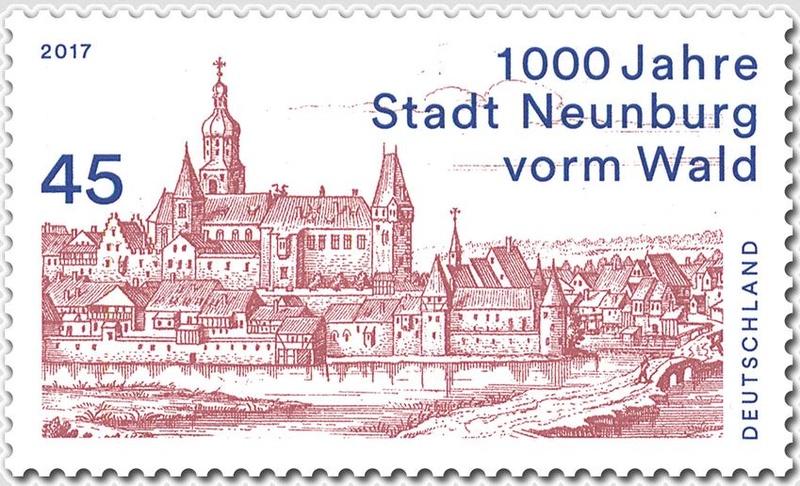 Neuausgaben 2017 - Deutschland 1_neun10