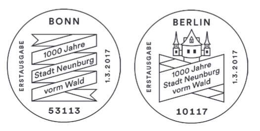 Neuausgaben 2017 - Deutschland 1_neun12