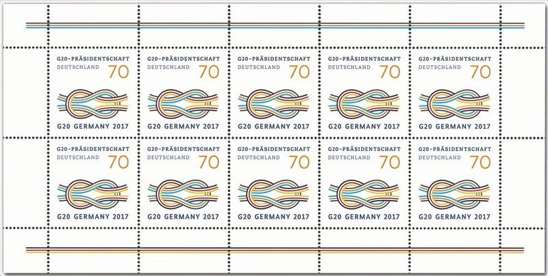 Neuausgaben 2017 - Deutschland 2_g20_11