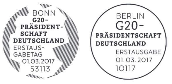 Neuausgaben 2017 - Deutschland 2_g20_12