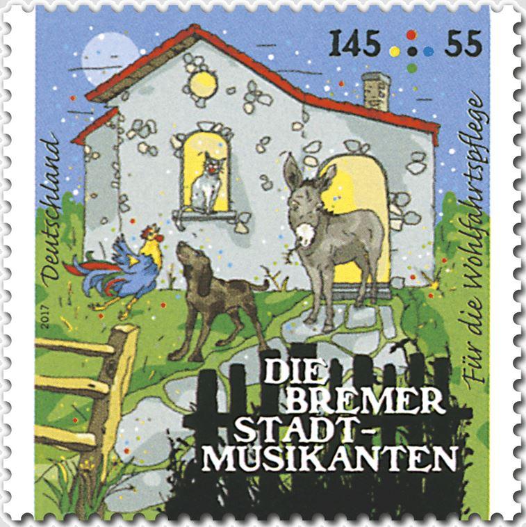 Neuausgaben 2017 - Deutschland Bremen12