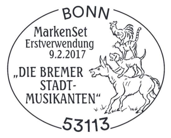 Neuausgaben 2017 - Deutschland Bremen22