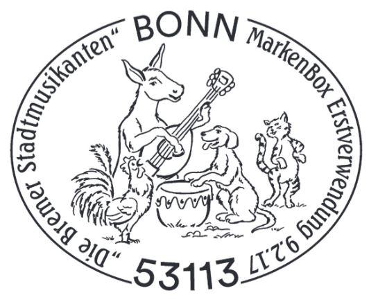 Neuausgaben 2017 - Deutschland Bremen23
