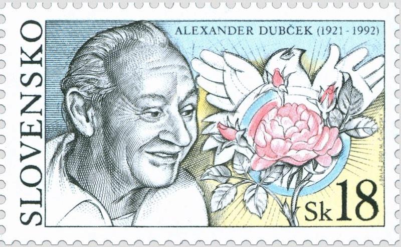 Briefmarken-Kalender 2016   - Seite 15 Dubcek10