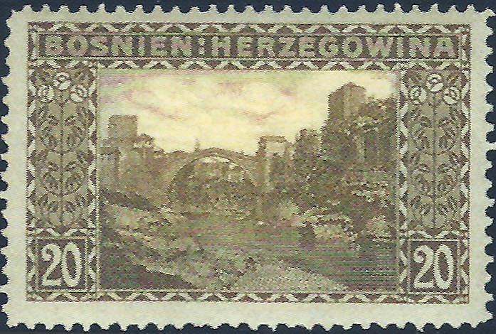 Briefmarken-Kalender 2016   - Seite 13 Mostar10