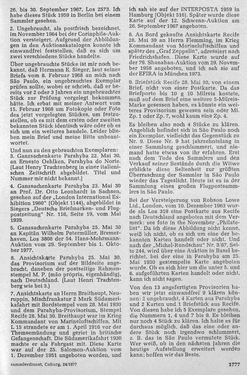nach - LZ127 Fahrt nach Recife 22.5.1930 - Seite 2 Parahy11