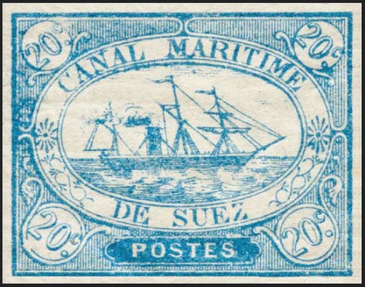 Briefmarken-Kalender 2016   - Seite 14 Suez10