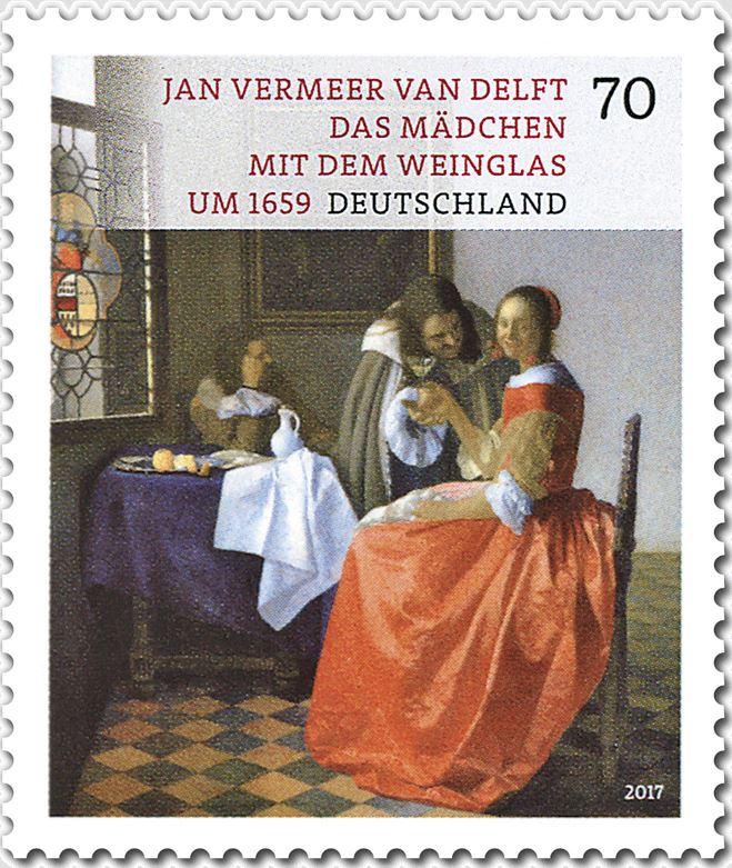 Neuausgaben 2017 - Deutschland Vermee10