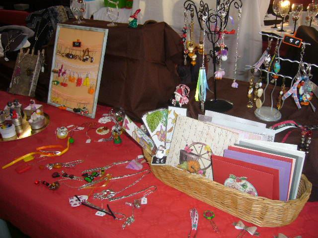 Les marchés de Noël de Titia et Isa P1210415