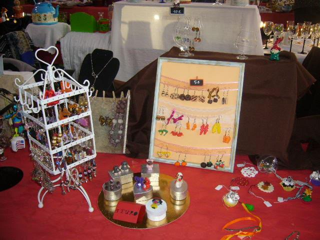Les marchés de Noël de Titia et Isa P1210416