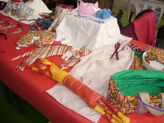 Les marchés de Noël de Titia et Isa P1210418