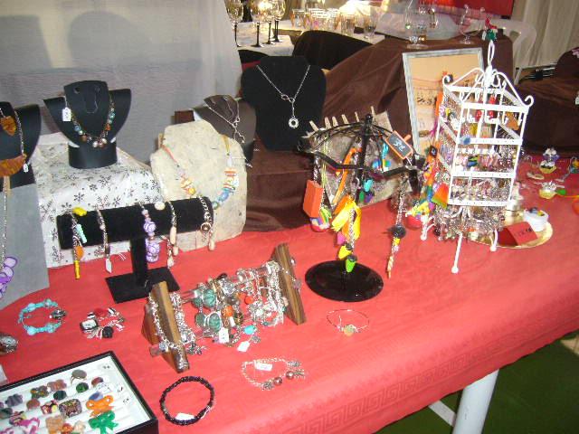 Les marchés de Noël de Titia et Isa P1210419