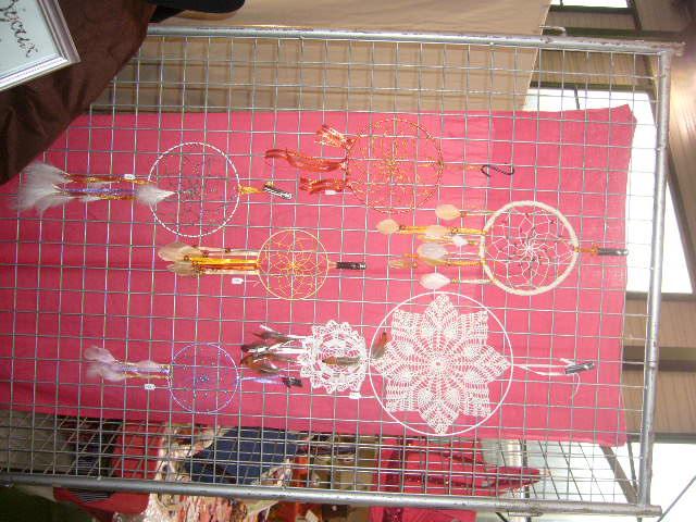 Les marchés de Noël de Titia et Isa P1210421