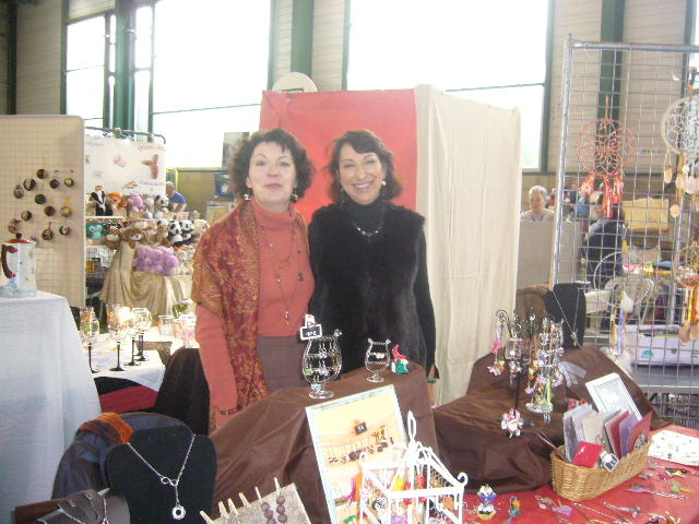Les marchés de Noël de Titia et Isa P1210422