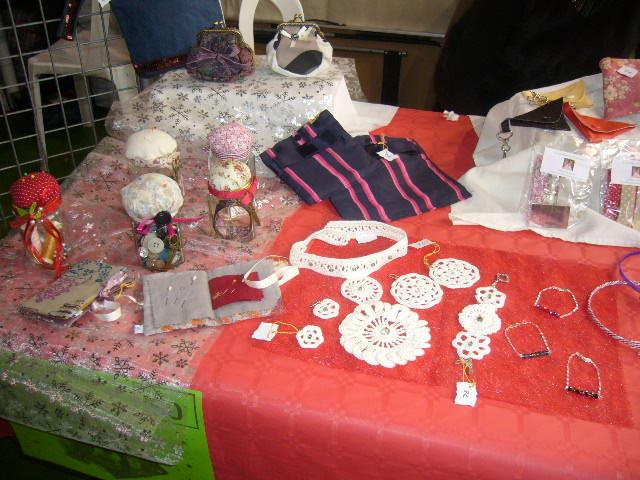 Les marchés de Noël de Titia et Isa P1210423
