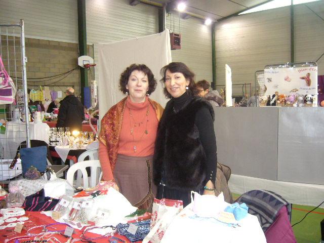 Les marchés de Noël de Titia et Isa P1210424