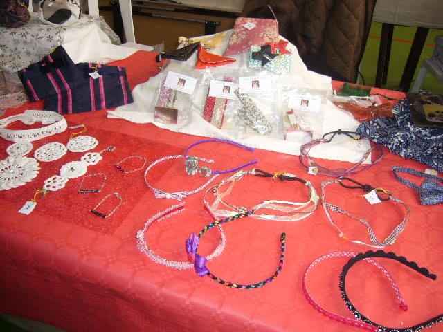 Les marchés de Noël de Titia et Isa P1210425
