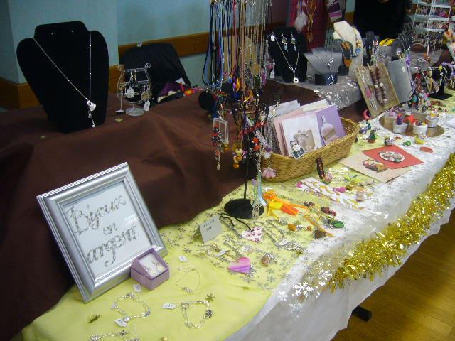 Les marchés de Noël de Titia et Isa P1210514