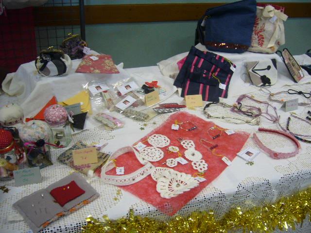 Les marchés de Noël de Titia et Isa P1210515