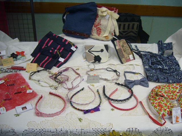 Les marchés de Noël de Titia et Isa P1210516