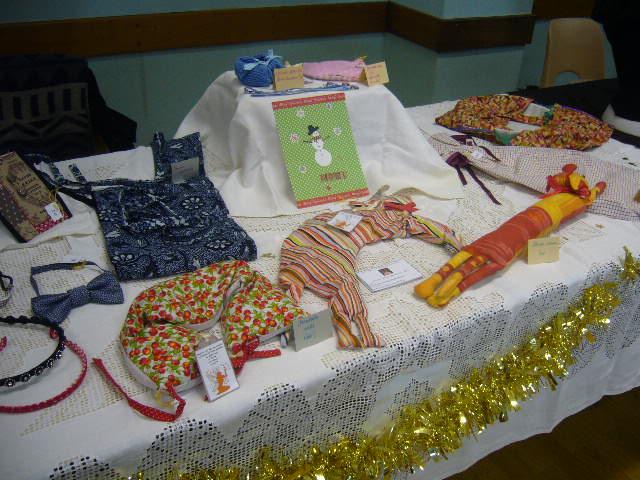 Les marchés de Noël de Titia et Isa P1210517