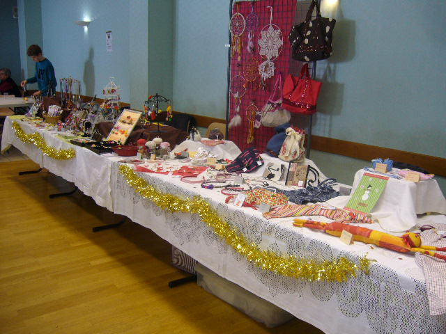 Les marchés de Noël de Titia et Isa P1210518