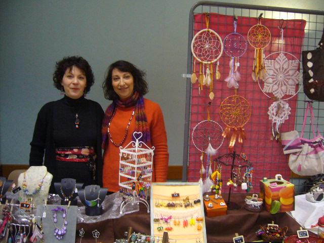 Les marchés de Noël de Titia et Isa P1210519