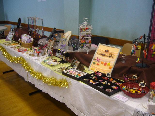 Les marchés de Noël de Titia et Isa P1210520
