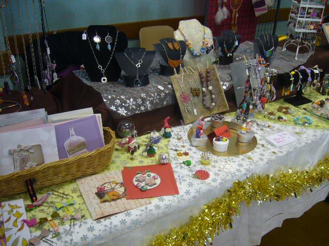 Les marchés de Noël de Titia et Isa P1210521
